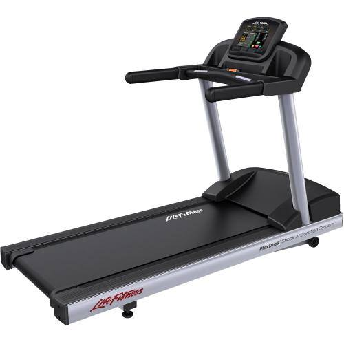 Activate Series Treadmill x 3