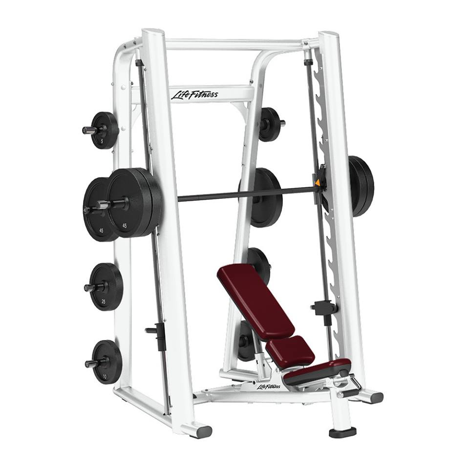 Signature Series Smith Machine x 2