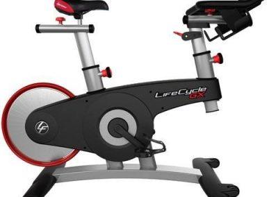 Life Cycle Gx Spin Bike x 10