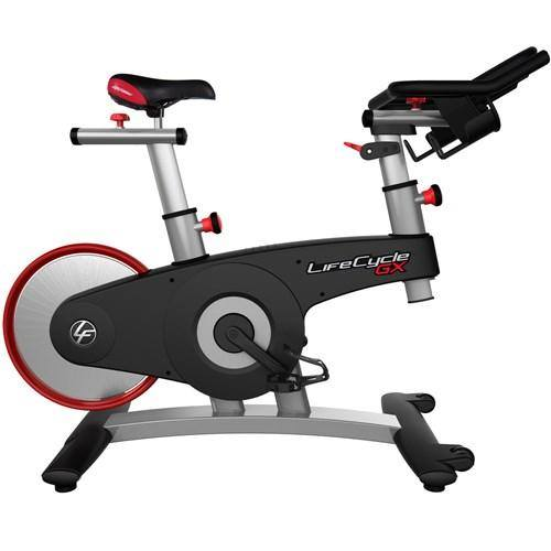 Life Cycle Gx Spin Bike x 10
