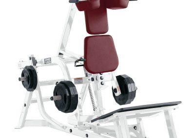 Hammer Strength Plate Loaded V-Squat