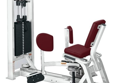 Hammer Strength Pin Select Hip Adduction